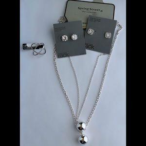 3 Piece Jewelry Set!
